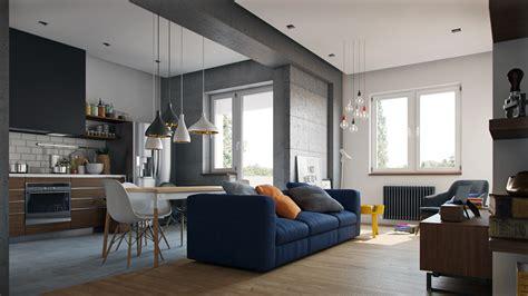 Studio Apartment Sofa by Studio Apartments For Couples