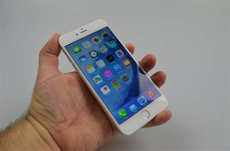 iphone plus review iphone 6 plus review 2016