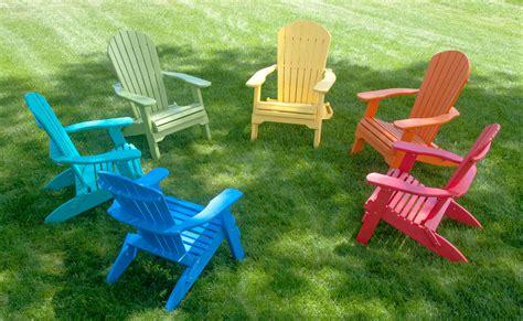 maintenance free patio furniture chicpeastudio