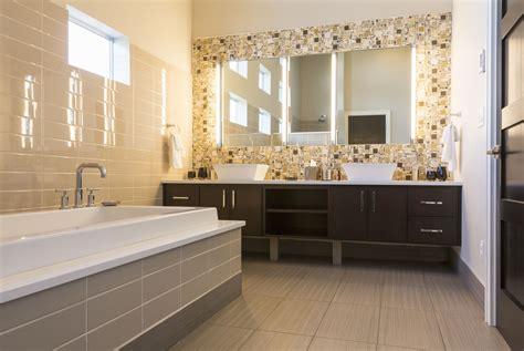 long  takes  remodel  bathroom