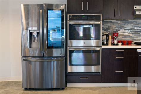 The Best Home Decor For Small Spaces: The Best Refrigerators For Stowing Your Food