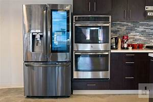 Lg Signature  That Fridge Based On Pain Points You Didn U2019t Know You Had