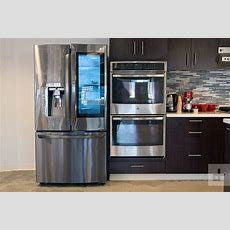 The Best Refrigerators For Stowing Your Food  Digital Trends