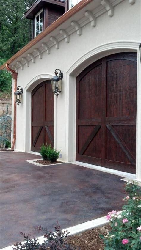 images  garage door designs  pinterest