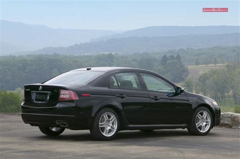 2007 acura tl 29 picture number 1449