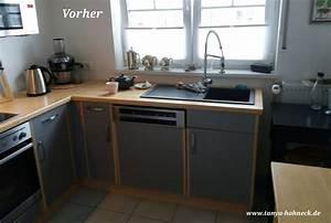 Furnierte Möbel Lackieren Anleitung : alte mobel grau streichen ~ Watch28wear.com Haus und Dekorationen