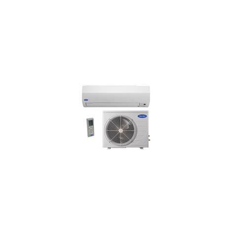 climatiseur carrier avec unit 233 murale bi blocs sans conduits series gv gvc climatisation