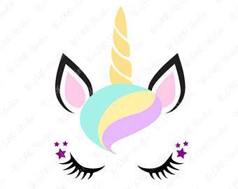 unicorn head clipart    clipartmag