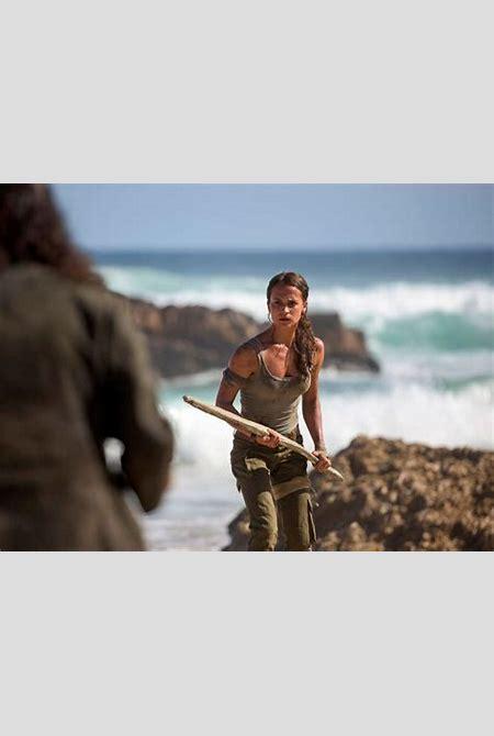 'Tomb Raider': Photos of Alicia Vikander as Lara Croft   Variety