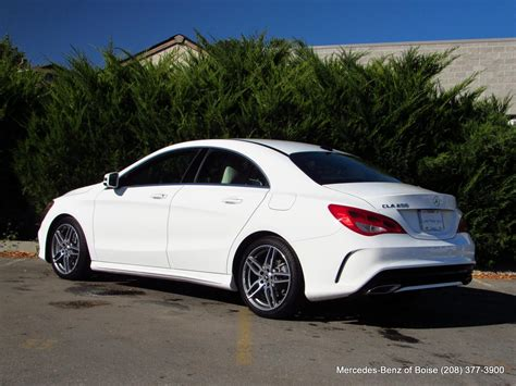 mercedes benz cla cla  matic coupe coupe