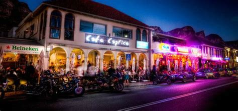 The Best Bars And Clubs In Cape Town Afktravel