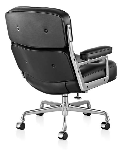eames 174 executive chair by charles eames for herman