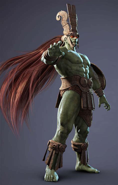 Ogre (Character) - Comic Vine