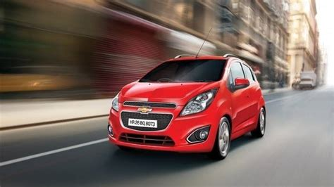 Chevrolet Beat Price In India (gst Rates), Images, Mileage
