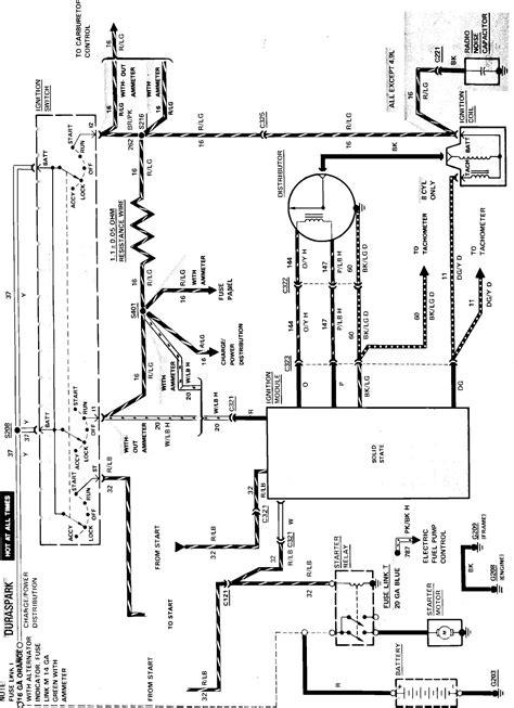 1990 Ford F 250 Alternator Wiring Diagram by Alternator Wiring Diagram For 1985 Ford F 150 Wiring