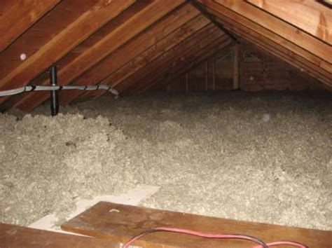 Awesome Best Way To Insulate Attic #11 Attic Insulation