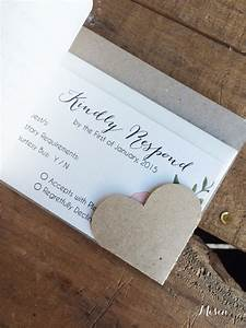 romantique peony wedding invitation booklet misiu papier With wedding invitation booklet australia
