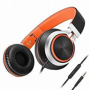 Headphones Ailihen C8 Lightweight Foldable Headphone With