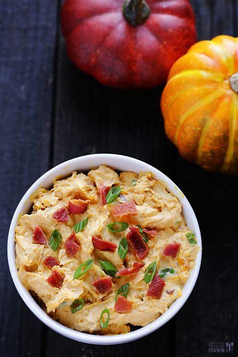 savory pumpkin recipes savory pumpkin dip gimme some oven