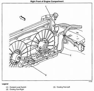 Wiring Diagram For 2001 Chevy Venture Cooling Fan