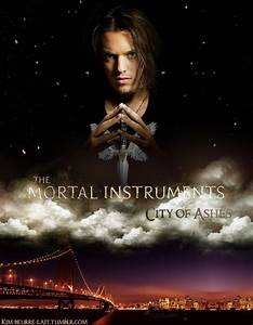 582 best The Mortal Instruments images on Pinterest | The ...