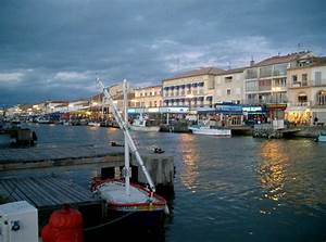Grau Du Roi Port Camargue