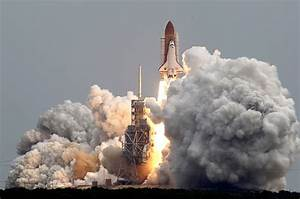 Photos: Launch of Atlantis, NASA's Final Space Shuttle - TIME