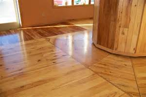 tips to install wood floor home harmonizing