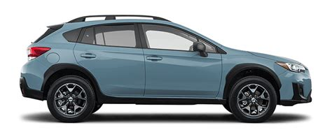 2018 Subaru Crosstrek Info   Garavel Subaru