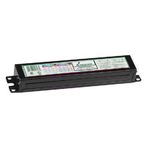 4 l t8 ballast wattage optanium 32 watt 4 l t8 4 ft instant start electronic