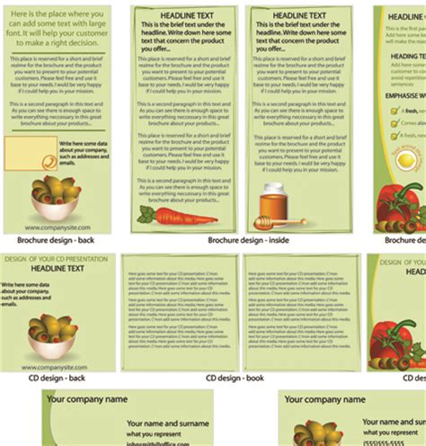 Book Report Brochure Template by 8 Best Images Of Brochure Book Report Sle Book