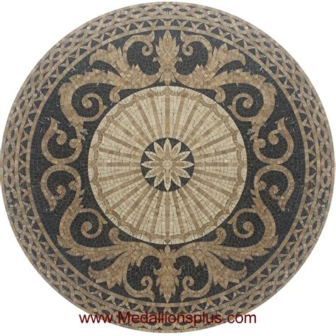 mosaic tile medallions cool round mosaic floor medallions ideas mosaic medallions floor in tile floor style floors