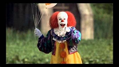 Pennywise Clowns Clown Evil Creepy Sightings Voice