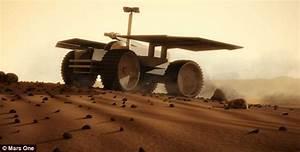 Big Brother creators to document progress of Mars One ...