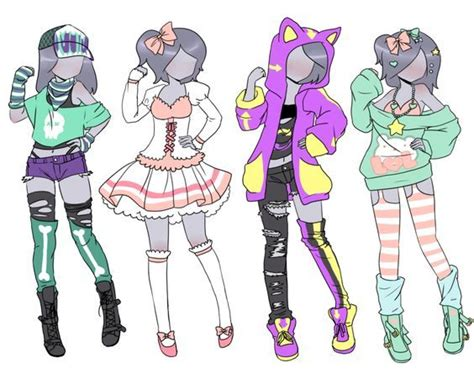 249 best Anime Fashion images on Pinterest | Drawing ideas Drawing clothes and Drawings of