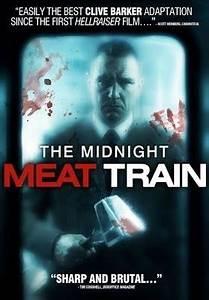 Midnight Meat Train (trailer) - YouTube