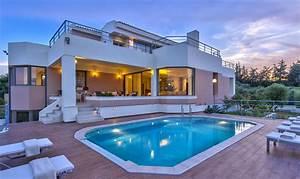 Mansion, House, Architecture, Luxury, Building, Design
