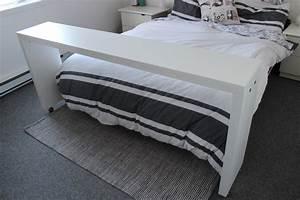 Lit D Appoint But : comment fabriquer une table de lit table d 39 appoint vid o ~ Melissatoandfro.com Idées de Décoration
