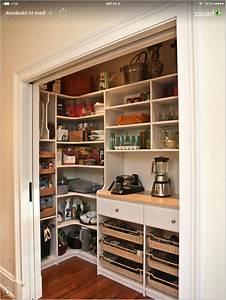 Kitchen, Small, Pantry, Ideas, Diy, Teen, Room, Decor