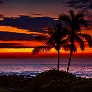 Hawaii Beach Sunset Desktop