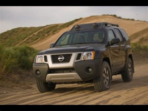 2012 Nissan Xterra Reviews by 2012 Nissan Xterra Prices Reviews Photos Interior Safety