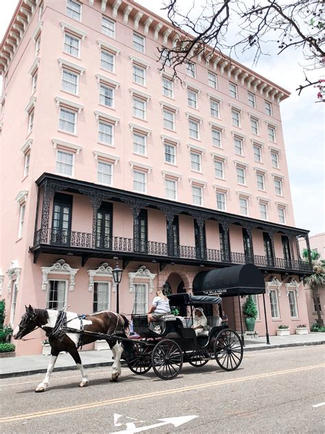 The Mills House Charleston Sc by Hotel Review The Mills House Charleston Sc The