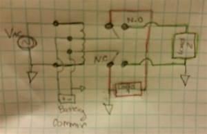 8 Pin Dtdp Relay Wiring Diagram