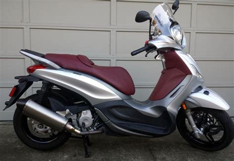 Piaggio Beverly Backgrounds by Modern Vespa Bv 350 Mods Plans And Wishlist Add