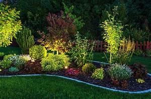 Haus Garten Außenbeleuchtung : die richtige gartenbeleuchtung ratgeber haus garten ~ Lizthompson.info Haus und Dekorationen