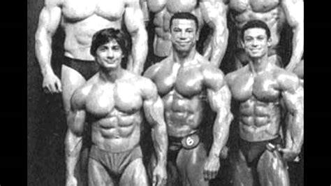 Old School Bodybuilding Motivation Music