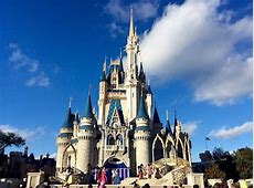 Walt Disney World really wants you to know you can't smoke