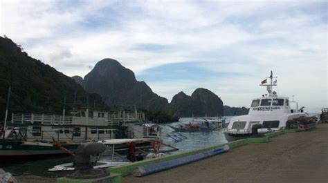 Fast Boat El Nido To Coron by Fast Ferry From El Nido To Coron Online Booking