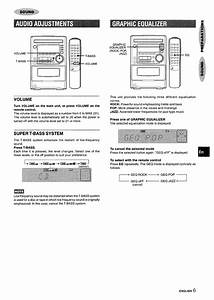 Page 7 Of Aiwa Stereo System Xm