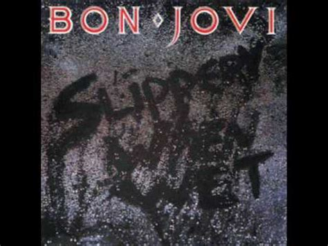 Bon Jovi Without Love Preproduction Demo Youtube